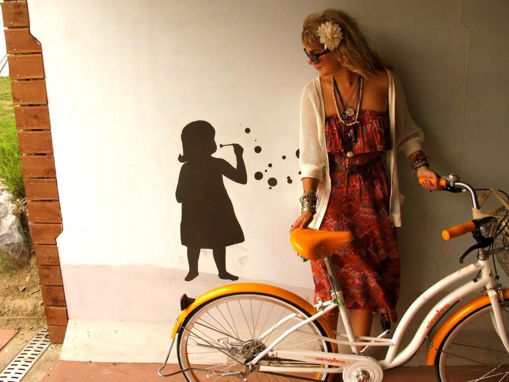 Seoul Bicycle