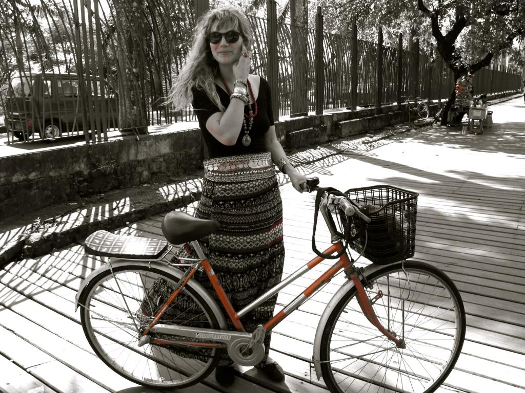 Yangon Bicycle