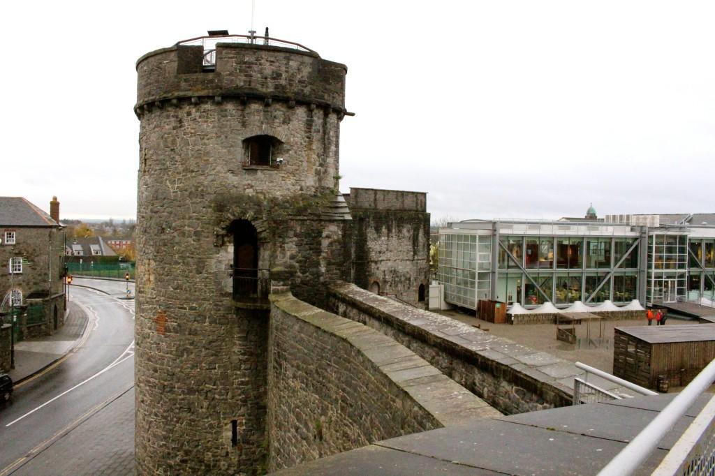 Limerick 8