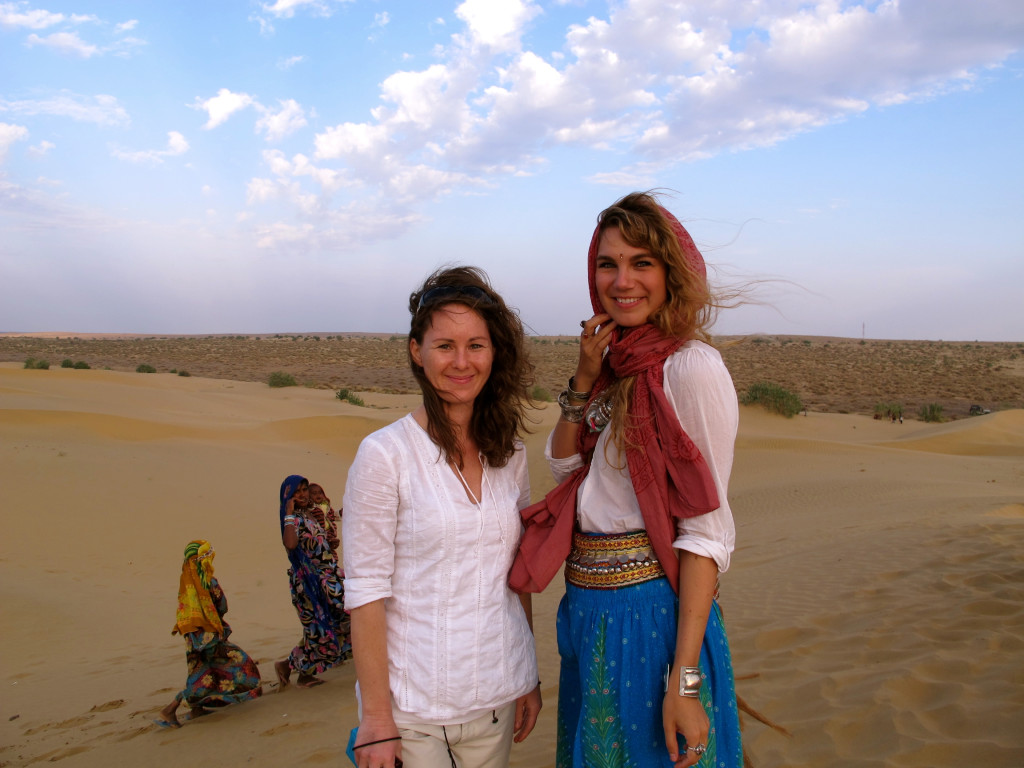 What to wear in India 11
