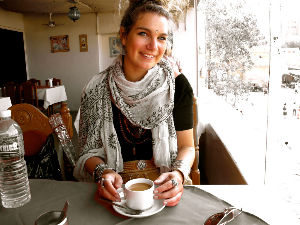 What to wear in India 12
