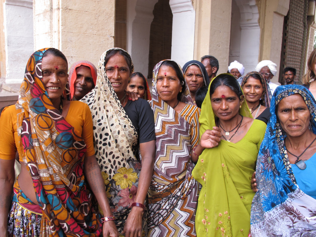 What to wear in India 13