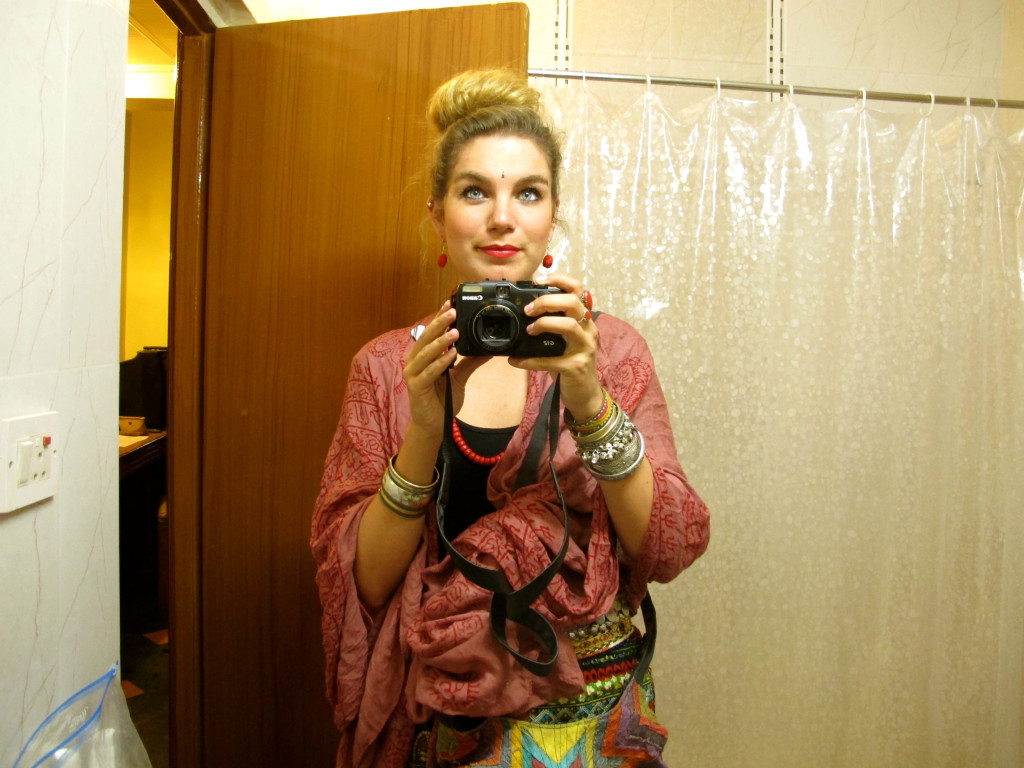 What to wear in India 17