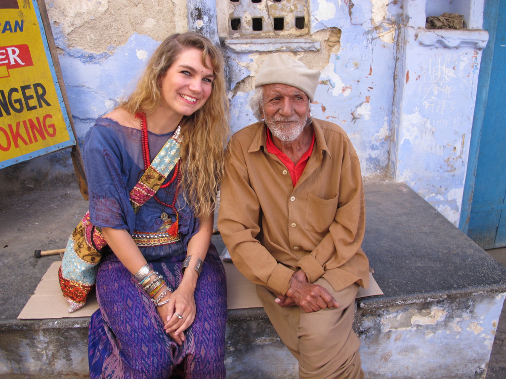 What to wear in India 18