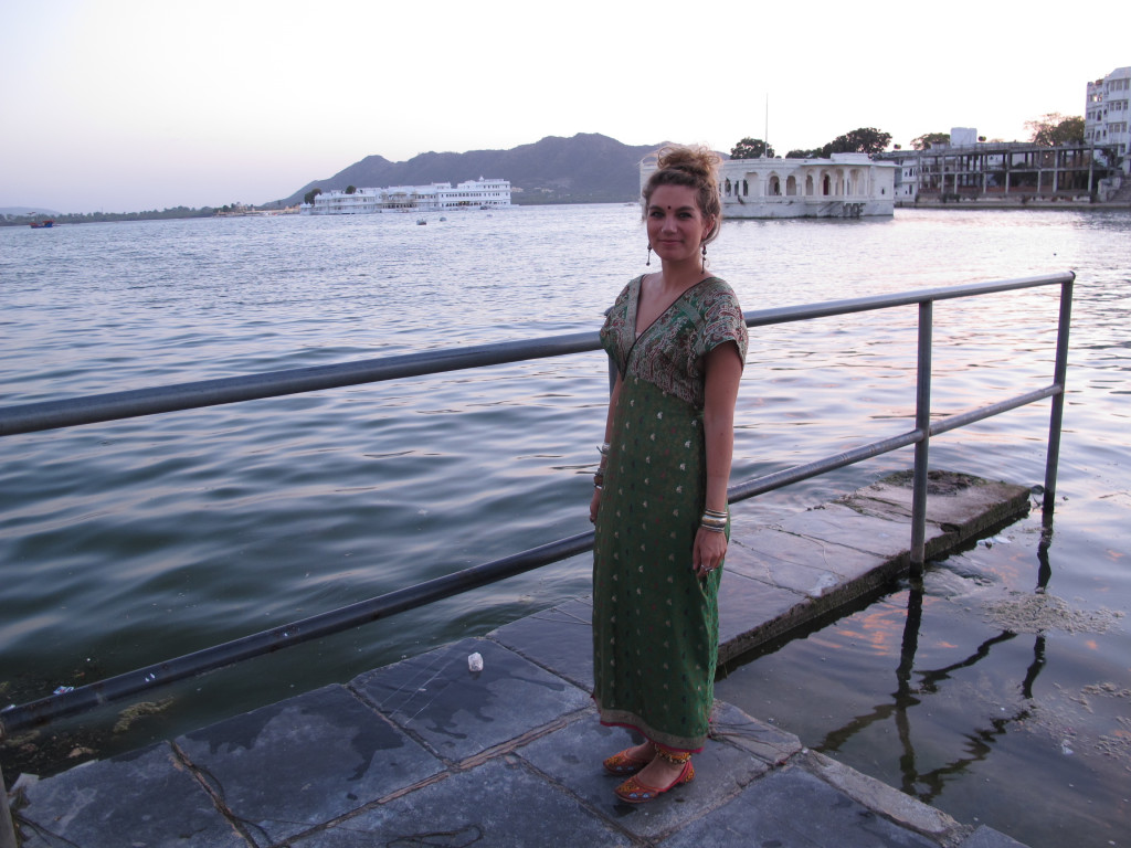 What to wear in India 19