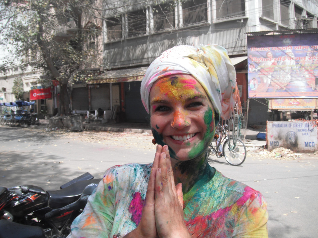 What to wear in India 2