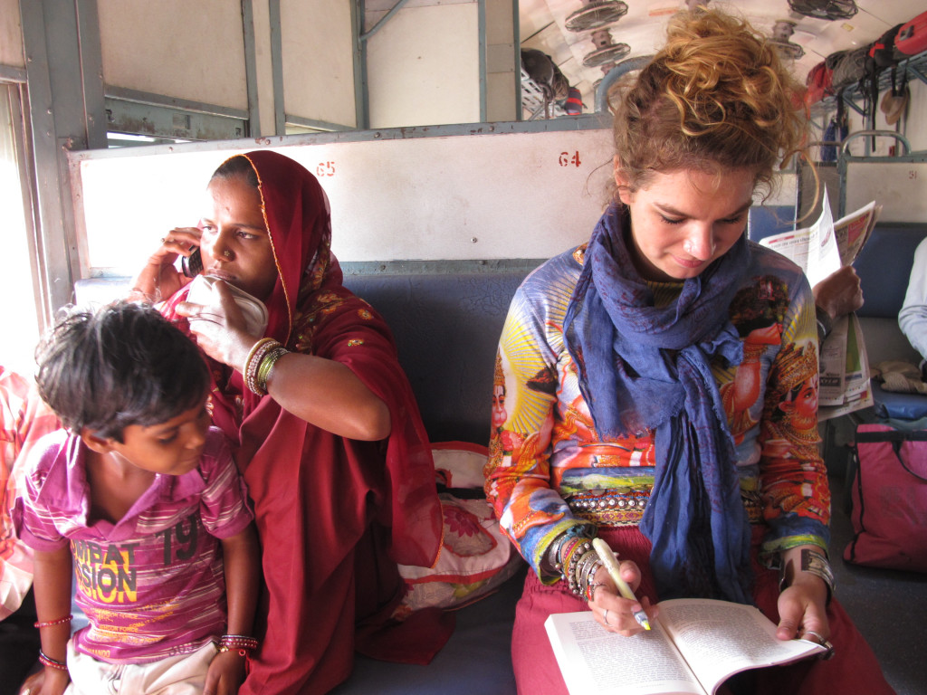 What to wear in India 20