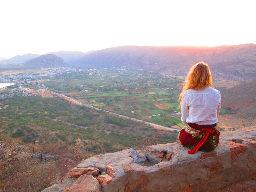 What to wear in India 21