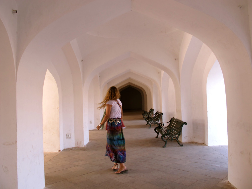 What to wear in India 22