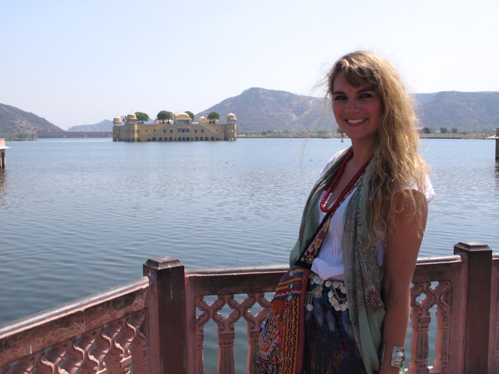 What to wear in India 23
