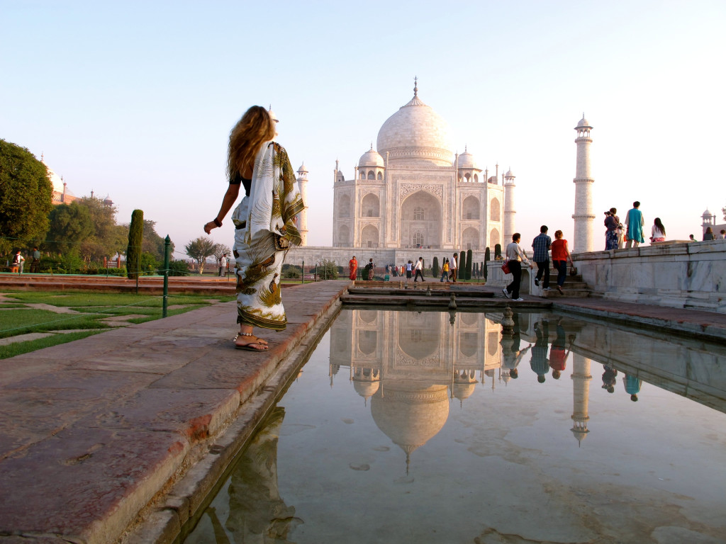 What to wear in India 25