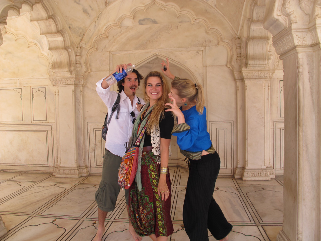 What to wear in India 26