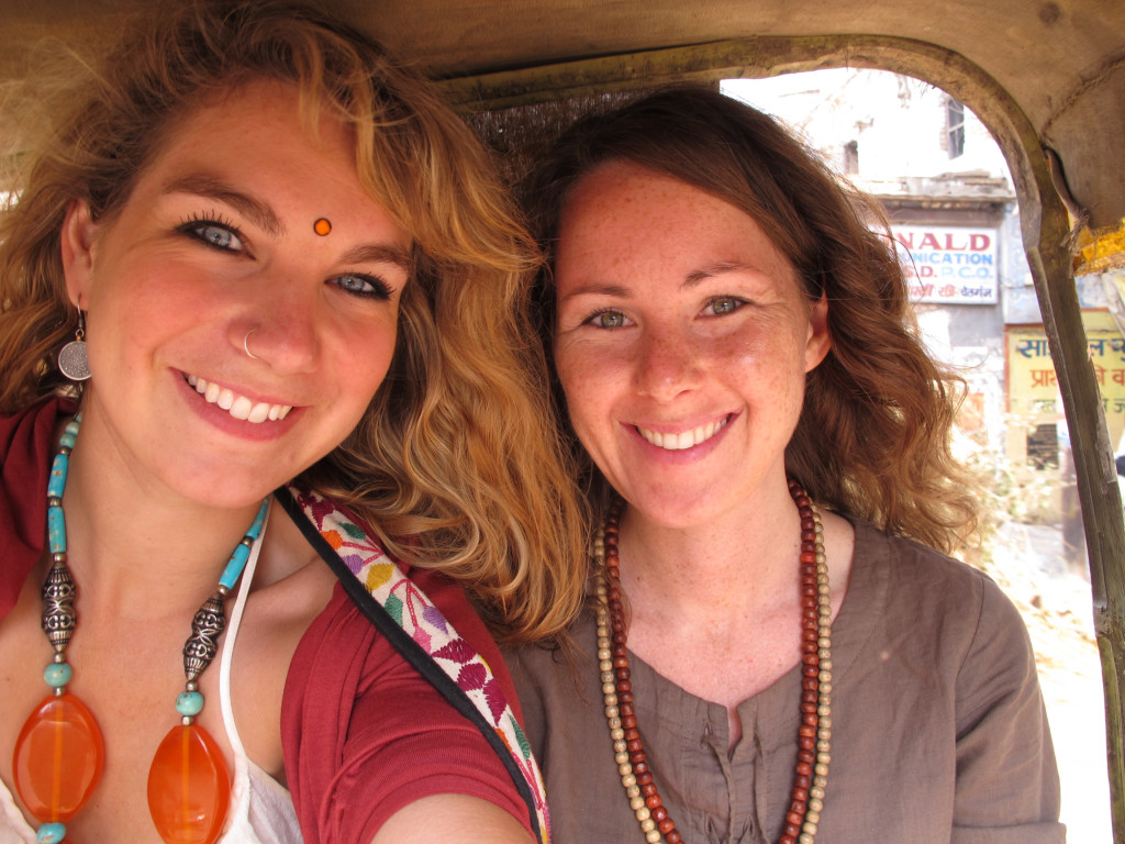 What to wear in India 28