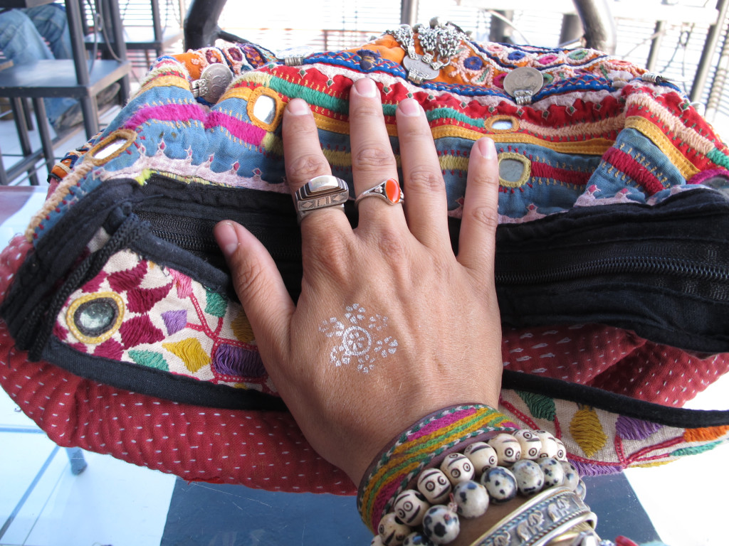 What to wear in India 29