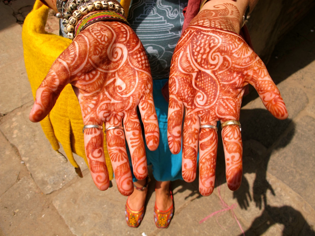 What to wear in India 31