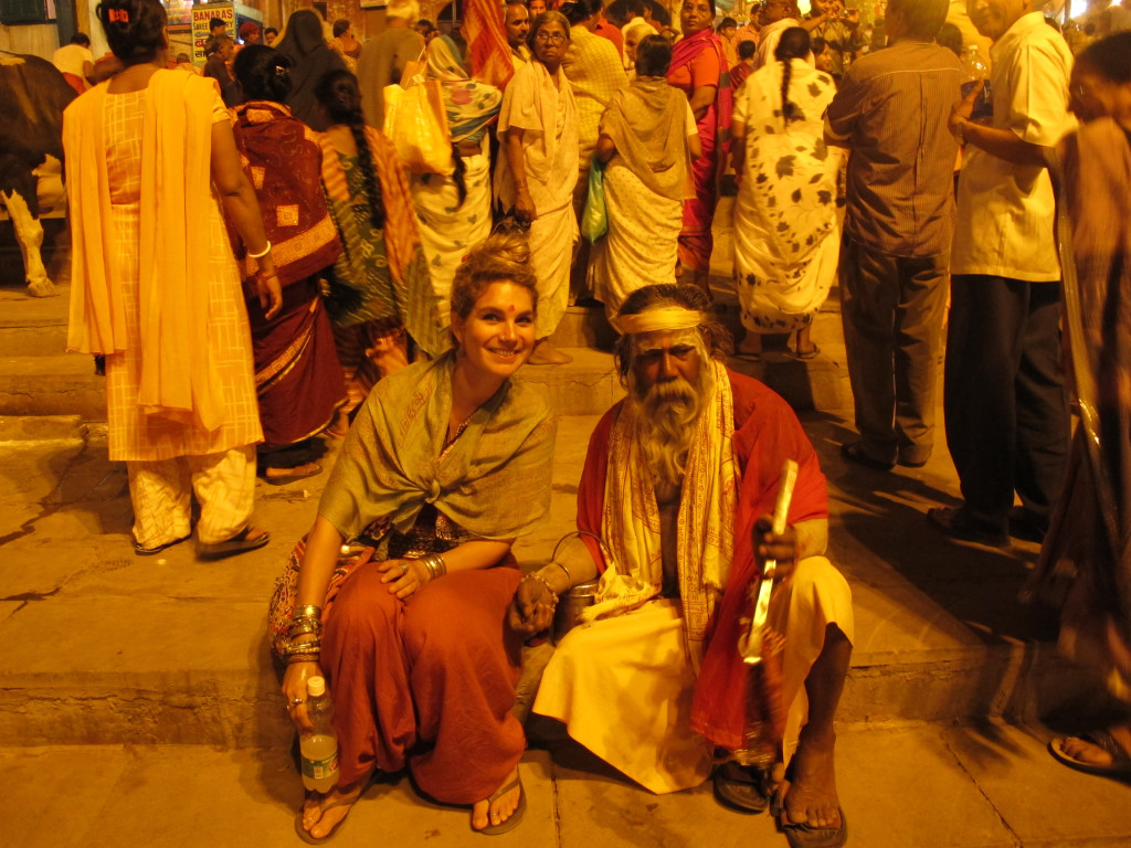 What to wear in India 33