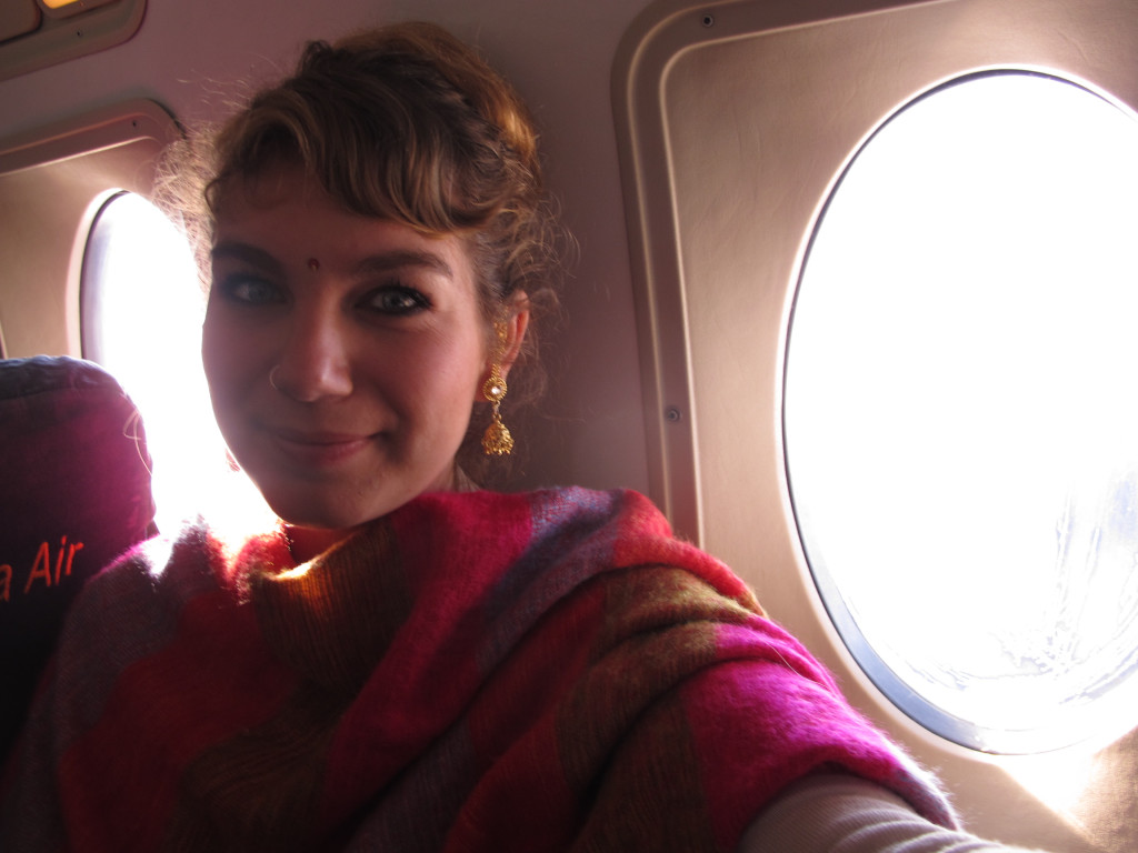 What to wear in India 34