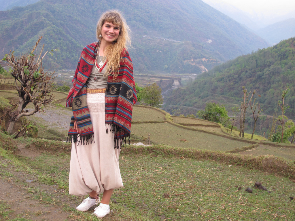 What to wear in India 40