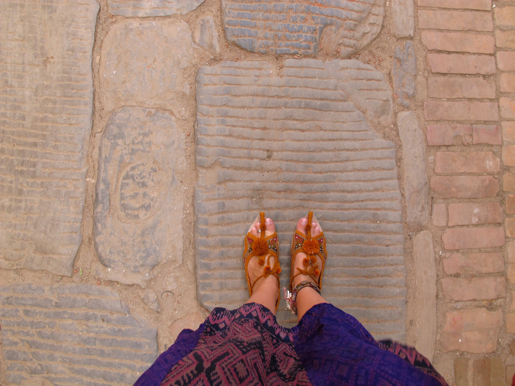 What to wear in India 41