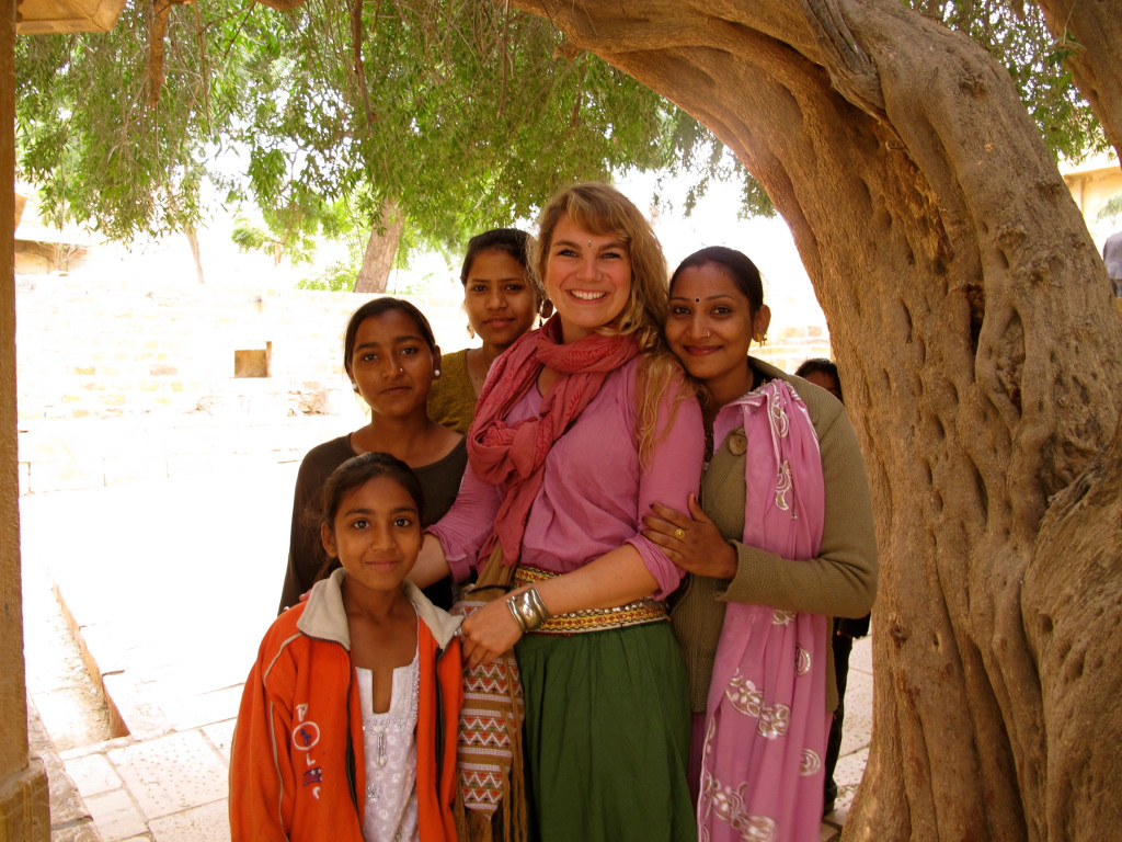 What to wear in India 5