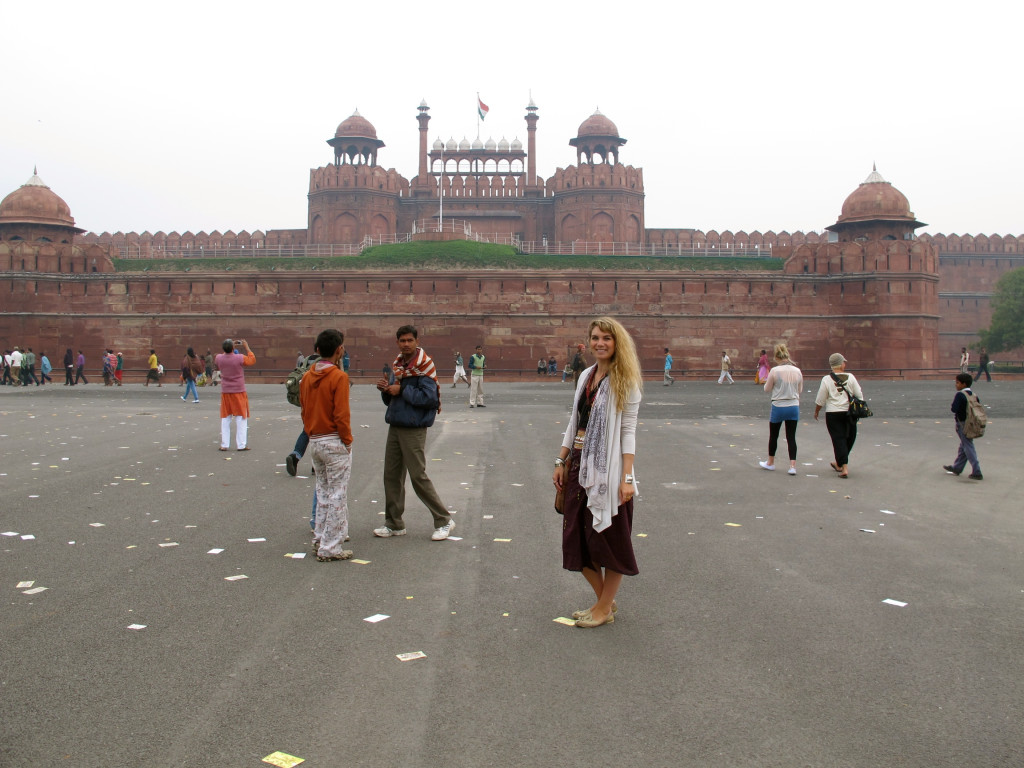 What to wear in India 6