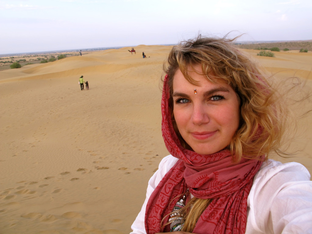What to wear in India 8