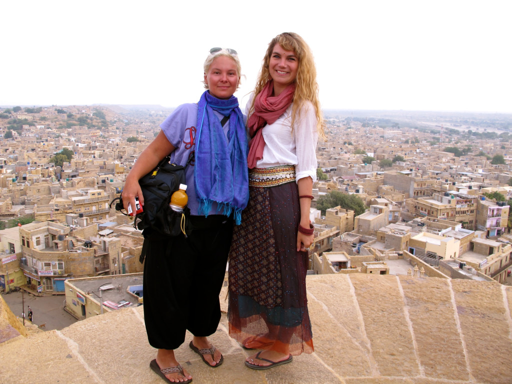 What to wear in India 9