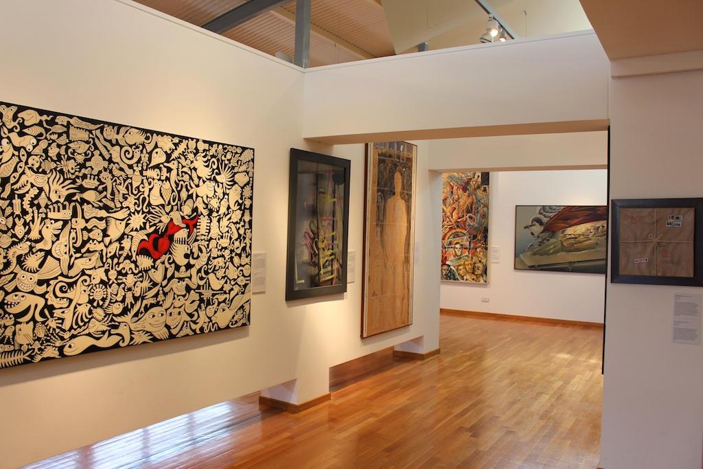 Zampelas Art Museum 11
