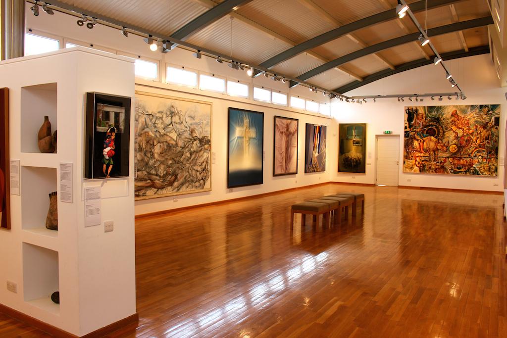 Zampelas Art Museum 14
