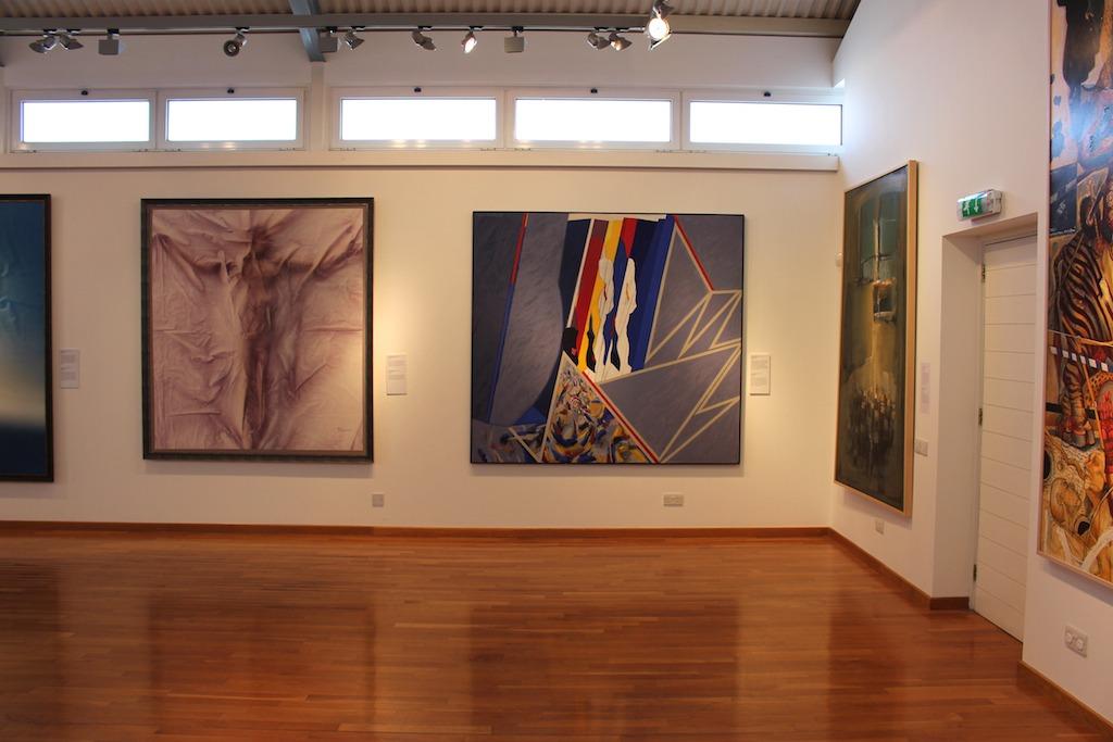 Zampelas Art Museum 6