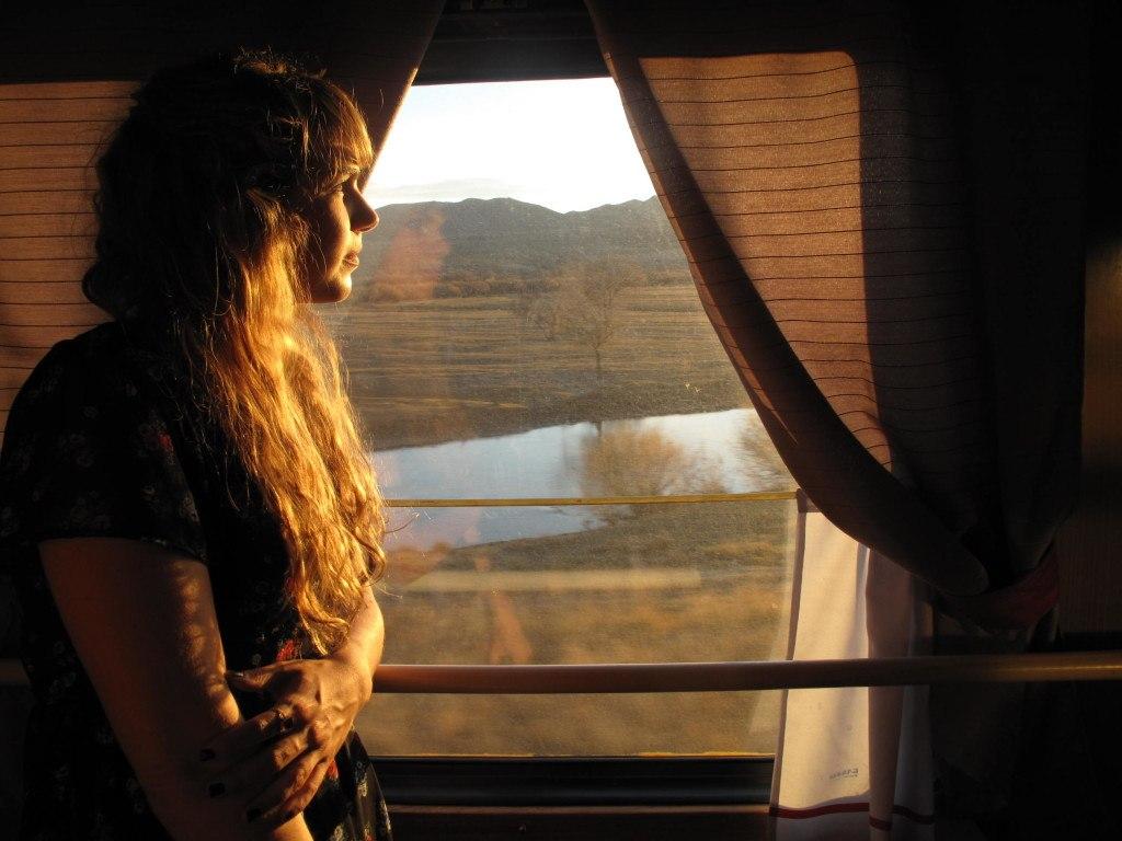 Trans Siberian Railway 2
