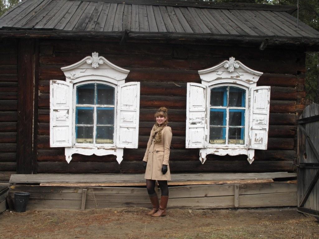 Trans Siberian Railway 3