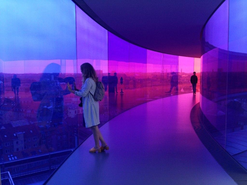 Rainbow Panorama Aarhus 2