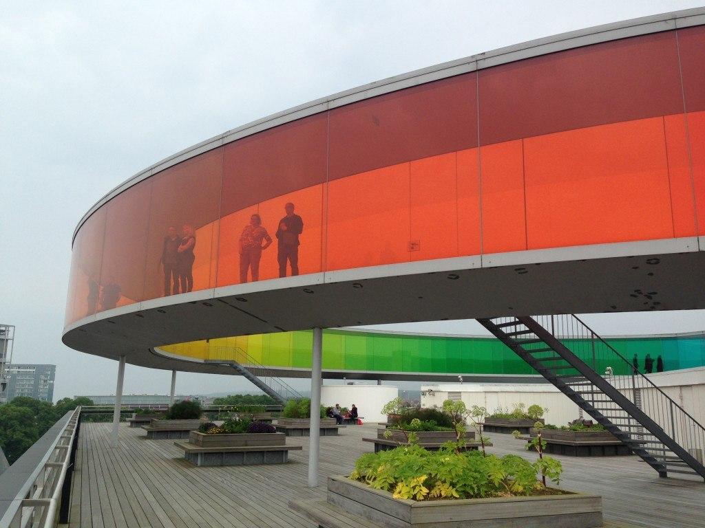 Rainbow Panorama Aarhus 4