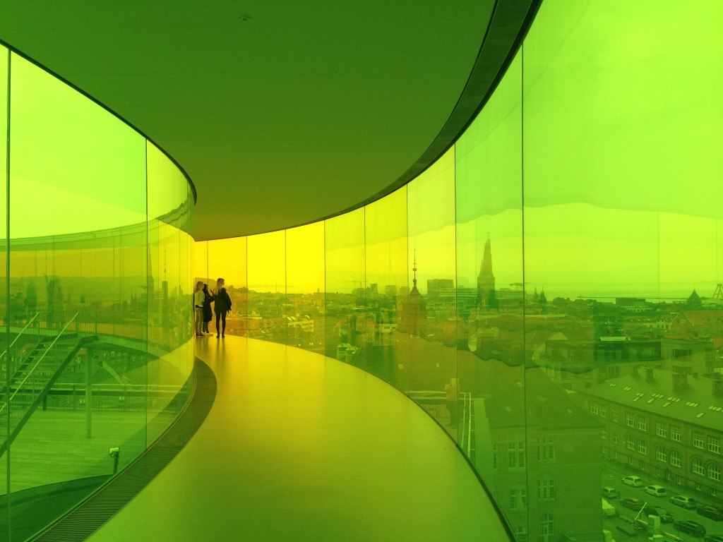 Rainbow Panorama Aarhus 5