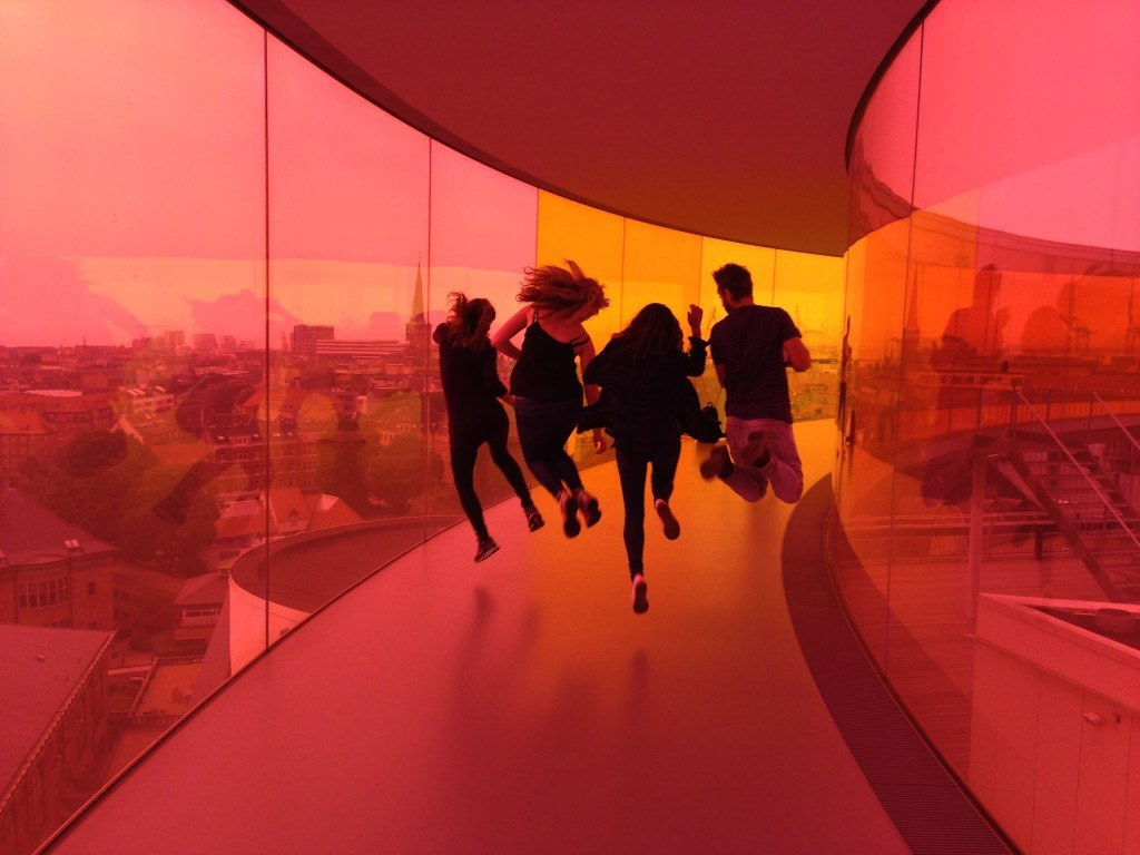 Rainbow Panorama Aarhus 6