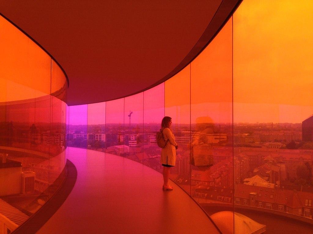 Rainbow Panorama Aarhus 7