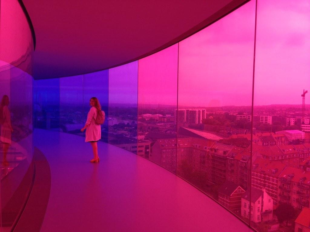 Rainbow Panorama Aarhus 8