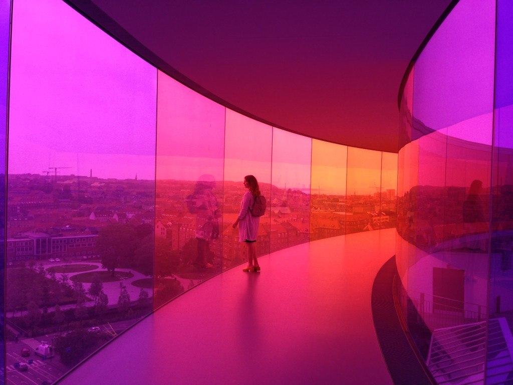 Rainbow Panorama Aarhus 9
