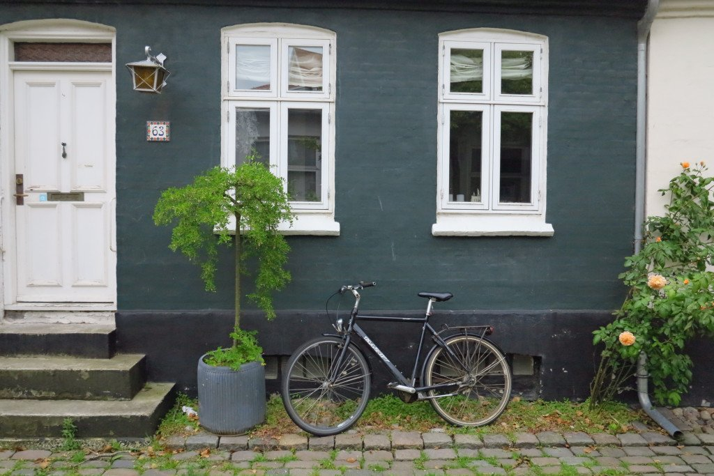 Bicycles in Denmark 11