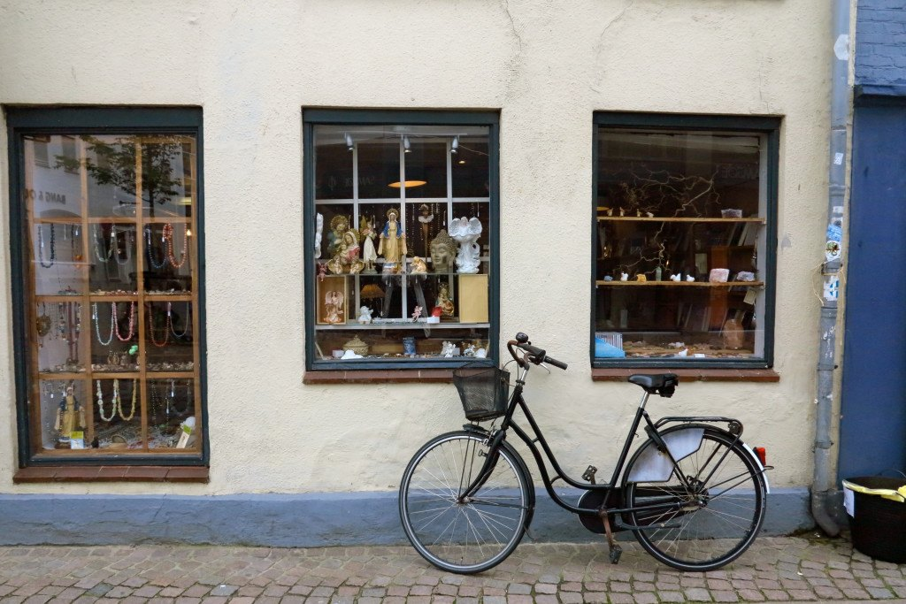 Bicycles in Denmark 2