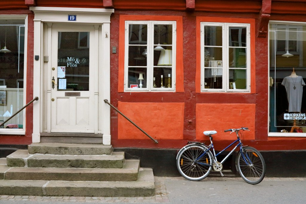 Bicycles in Denmark 4