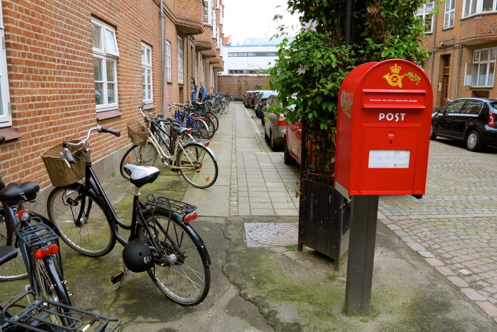 Bicycles in Denmark 7