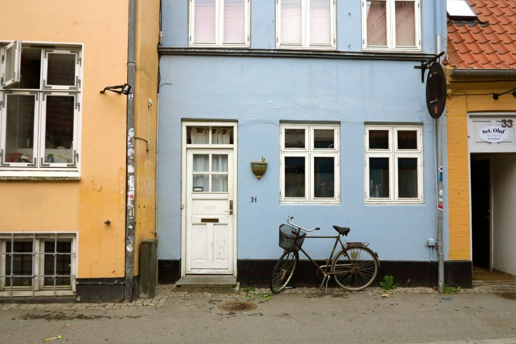 Bicycles in Denmark 8