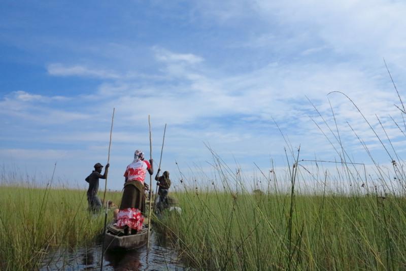 Botswana 15