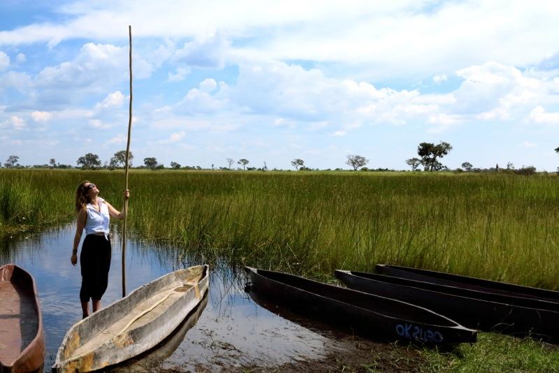Botswana 19