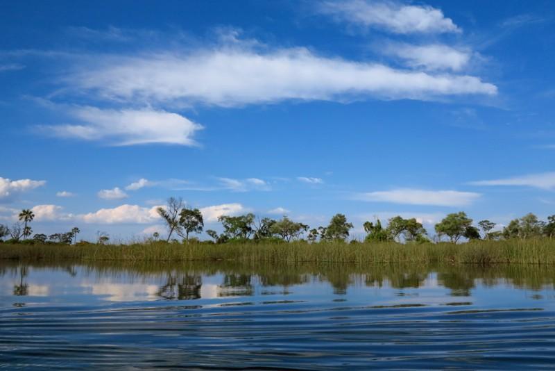Botswana 20