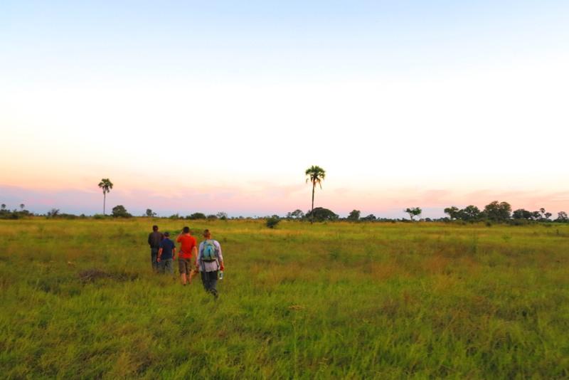 Botswana 28