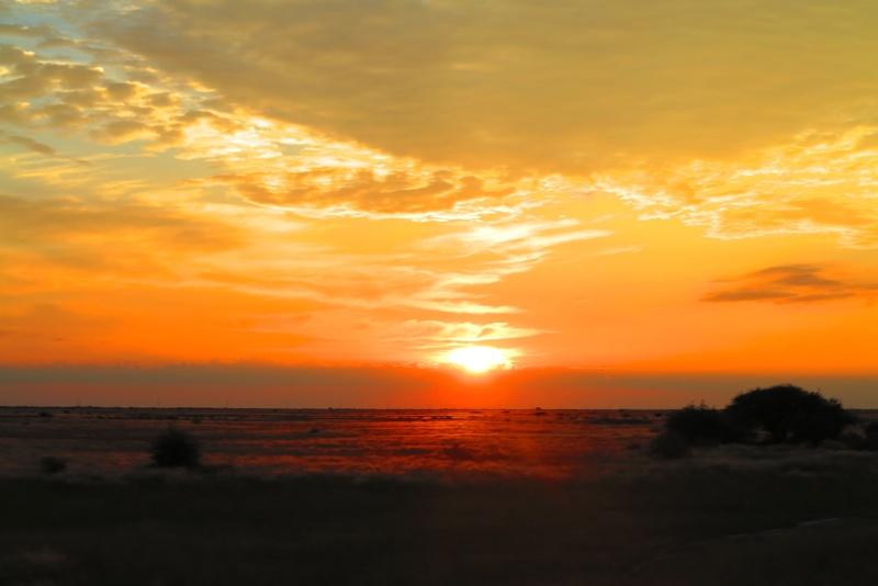 Botswana 34