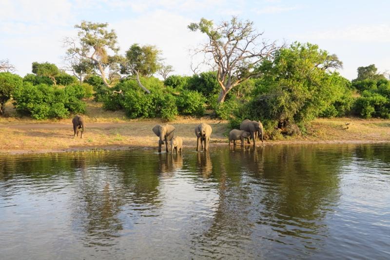 Botswana 48